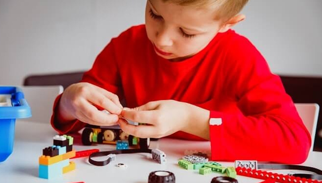 Types of Educational Games for Children