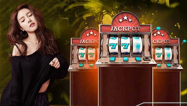 Check Different Ways to Play Online Slot Gambling
